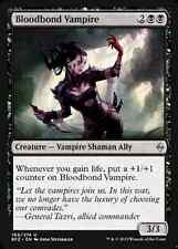 Bloodbond Vampire X4 NM Battle for Zendikar MTG Magic Cards Black Uncommon