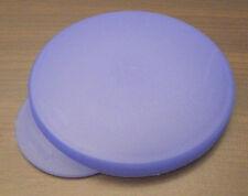 Tupperware Deckel für Junge Welle Trinkbecher Becher + Tasse Blau Neu