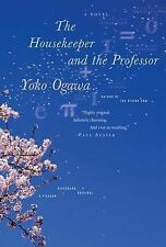 The Housekeeper and the Professor by Yoko Ogawa (2009, Paperback, Original)