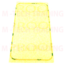 NEW 1 X IPHONE 4 4S FULL BIG 3M ADHESIVE TAPE STICKER FOR TOUCH DIGITIZER