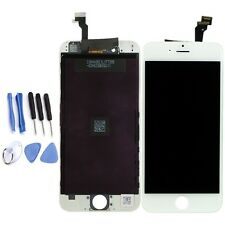 "OEM White For 4.7"" iPhone 6 New LCD Digitizer Touch Assembly Screen Replacement"