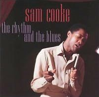 SAM COOKE : RHYTHM & THE BLUES (CD) sealed