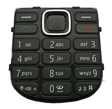 Original Nokia 3720 Classic Outdoor Cover Keypad Keyboard Keypad Grey