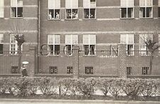 WWII German Navy RP- Kriegsmarine- Sailor- Naval Barracks- Building- May 1936