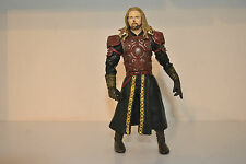 "LOTR Lord Of The Rings EOMER son of Eomund action figure 6"" Marvel 2003"