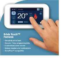 Brivis Touch Controller