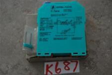 Pepperl + Fuchs K-Serie KHD2-SS2/EX1 parte 20958S Stock #K687
