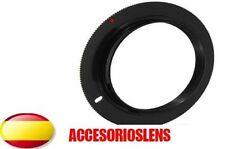 ADAPTADOR DE M42 A NIKON adapter ring D70s D90 D600 D100 D7200 D300 D700 D4 D750