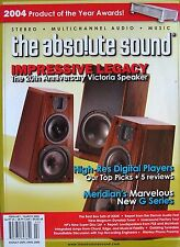 the absolute sound (tas), Issue 152, February / March, 2005