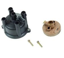 Toyota Camry 1994-1996 2.2L Basic Ignition KIT Distributor Rotor and Cap YEC
