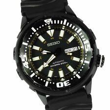 SEIKO Diver SRP231K1 Baby Tuna Automatic Diver Watch Orologio Automatico 200m