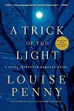 Chief Inspector Gamache Novel: A Trick of the Light 7 by Louise Penny (2012,...