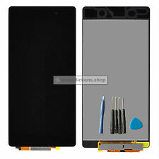 For Sony Xperia Z2 L50W D6503 D6502 LCD Digitizer Touch Screen Display Assembly