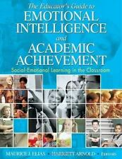The Educator's Guide to Emotional Intelligence and Academic Achievement: Social-
