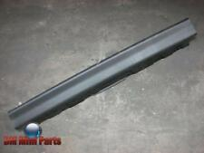 BMW E53 X5 LEFT DOOR SILL COVER 51718408705