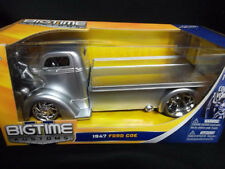Ford Coe 1947 silver 1:24 Jada Toys 96233S