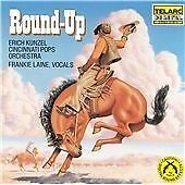 Round-up: Favourite Western Themes CD NEW