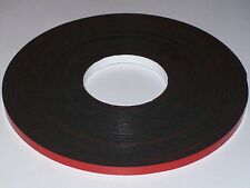 3M 5952 VHB tape 50ftX5mm double sided acrylic foam automotive mounting adhesive
