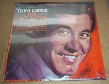 TRINI LOPEZ - The Love Album - Reprise 6165 SEALED