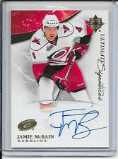 10-11 Ultimate Collection Jamie McBain Ultimate Signatures