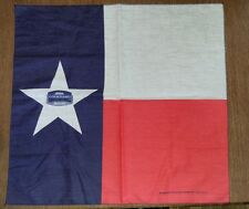 Courtyard Marriott hankerchief material 23 X 22.5 inches