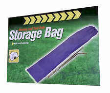 Storage Bag for Awning and Tent Poles for Camping, Caravans and Motorhomes