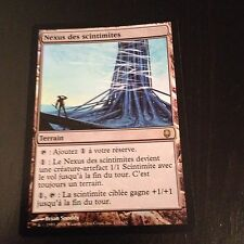 MTG MAGIC DARKSTEEL BLINKMOTH NEXUS (FRENCH NEXUS DES SCINTIMITES) NM FOIL