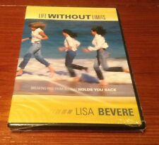 Life Without Limits (DVD) John Lisa Bevere Ministries Christian mentoring NEW