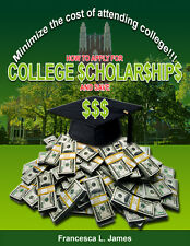 How To Apply For College Scholarships and Save $$$