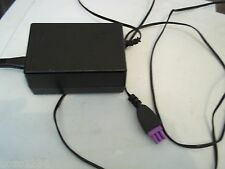 HP 0957-2242 AC WALL CHARGER POWER ADAPTER DESKJET PRINTERS 32VDC 625mA IN 600mA