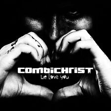 COMBICHRIST We Love You CD 2014