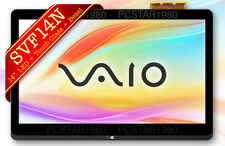 "(TOUCH) Sony VAIO SVF14N Flip Fit 14N | NEW 14"" LED Glass Digitizer FullAssembly"