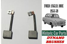 DYNAMO BRUSHES for Ford Anglia 100E 1953-59 replaces 227305