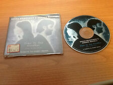 CDs SARAH BRIGHTMAN & ANDREA BOCELLI TIME TO SAY GOODBYE (CON TE PARTIRO')