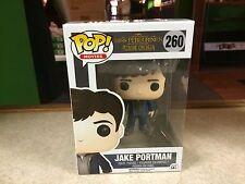2016 Funko POP! Miss Peregrine's Home Peculiar Children JAKE PORTMAN Figure MIB