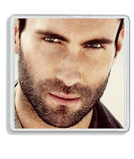 Adam Levine (Maroon 5) Drinks Coaster *Great Gift!*
