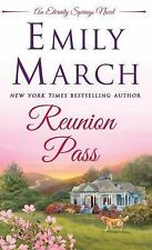 Reunion Pass: An Eternity Springs novel, March, Emily, Good Book