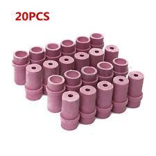 20Pc Ceramic Nozzle Tip 4.5MM Hole for Sandblaster Air Siphon Sand Blasting Gun