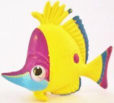 TAD Disney Pixar FINDING NEMO Sea Ocean Fish PVC TOY Figure CAKE TOPPER FIGURINE