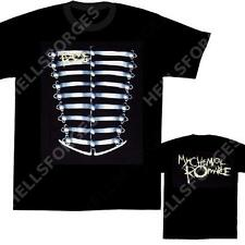 MY CHEMICAL ROMANCE T-SHIRT The Black Parade 4 NEUF tee