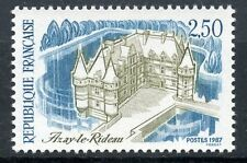 STAMP / TIMBRE FRANCE NEUF N° 2464 ** CHATEAU D'AZAY LE RIDEAU