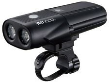 NEW CATEYE HL-EL1010RC Volt1600 USB Rechargeable Bicycle Headlight Fast Shipping