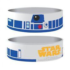 Gummi Armband STAR WARS - R2-D2 ca65 x 24mm NEU Wristband