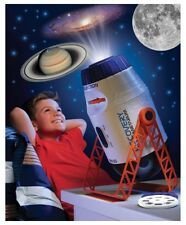 Planetarium Projector Lamp Night Light Star Planet Constellation Discovery Kids