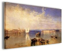 Quadro William Turner vol II Quadri famosi Stampe su tela riproduzioni arte