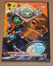 ReBoot - Season III Vol. 1 - To Mend and Defend (DVD, 2000)  Anime BRAND NEW