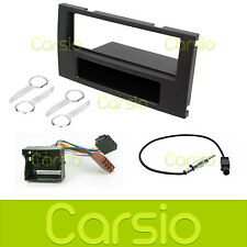 Ford Focus 2005 > Facia Fascia Panel Adaptador Estéreo radio DIN Kit de montaje