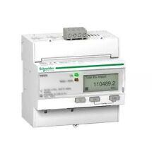 Schneider Electric Energy meter IEM3255 3P+N 6A Modbus A9MEM3255 Watt-hour
