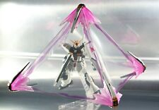 Robot Spirits Damashii web Shop Limited Rx-93 Nu Gundam With Full Expansion Set