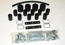 "PERFORMANCE ACCESSORIES 5073 3"" BODY LIFT KIT FOR 86-88 TOYOTA PICKUP 2WD / 4WD"